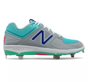 Zapatos De Ganchos Para Beisbol New Balance 3000v3 Coumarin