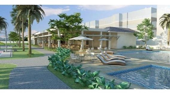 Proyecto De Apartamentos En La Av. Monumental