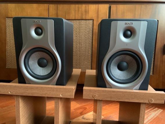Par De Monitores M Audio Bx5