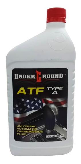 Aceite Atf Caja Automática Transmisión Underground Spc