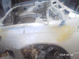 Guardafango Delantero Izquierdo Toyota Corolla 94-98 Origina