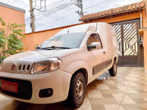 Fiat Fiorino 2015 1.4 Flex 4p