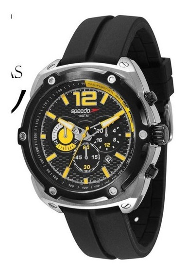 Relógio Analógico Masculino Speedo 24839gpevcu1 Oferta