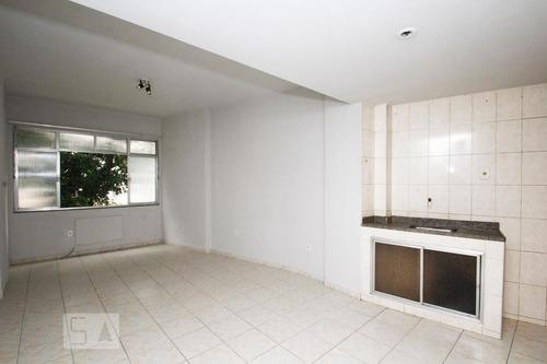Apartamento Para Aluguel - Centro, 1 Quarto,  20 - 893301594