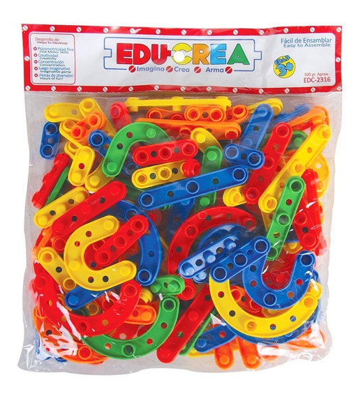 Juguete De Ensamble Fixer De Plástico