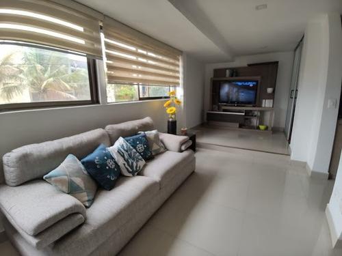Apartamento En Venta Calasanz 643-5180