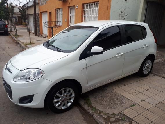 Fiat Palio Attractive 1.4 Lin Nva Con/gnc