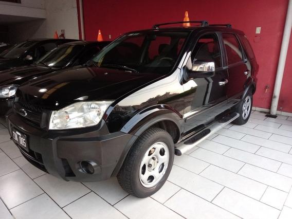 Ford Ecosport 1.6 Xls Mp3 4x2 Gnc