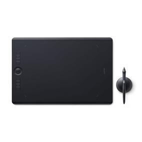 Mesa Digitalizadora Wacom Intuos Pro (pth660 I)