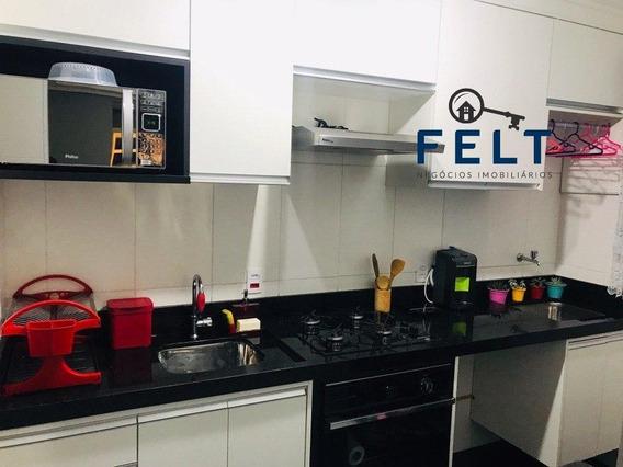 Apartamento - Portais (polvilho) - Ref: 1273 - L-1273