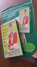 Xuxa - Vhs Making Of Duendes