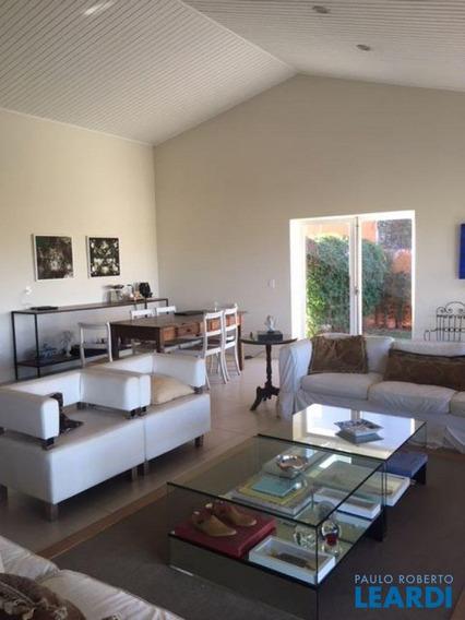 Casa Em Condomínio - Vista Alegre - Sp - 545149