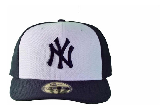 Gorra New Era 59fifty New York Yankees Talla 7