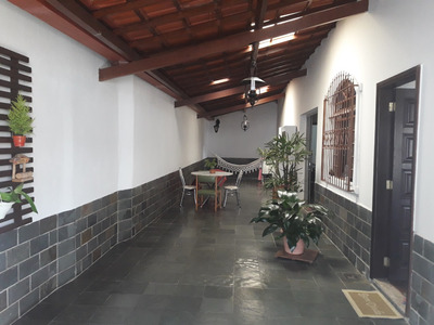 Casa Bairro Sagrada Família - 5013