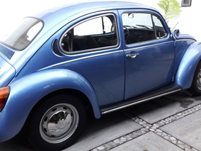 Volkswagen Sedan Clasico