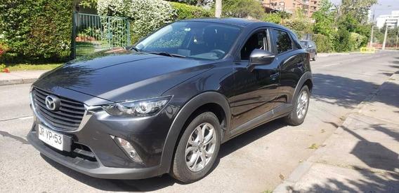 Mazda Cx3 R 2.0l Skyactive
