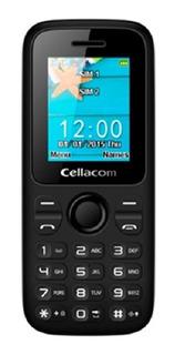 Celular Barato Cellacom M137 Liberado Simil Nokia 1100 Envio