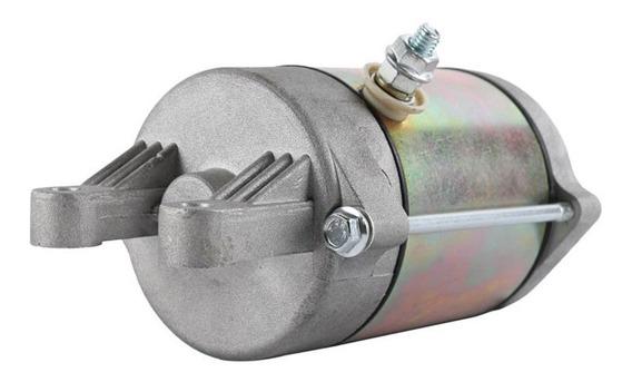 Motor De Arranque Cytcom 300i Um Ano De Garantia Reman,