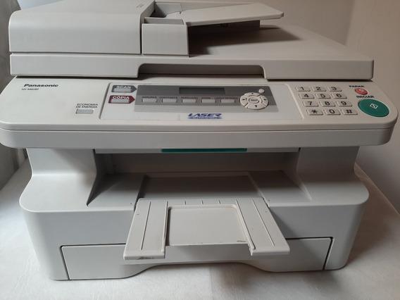 Multifuncional Panasonic Kx-mb283 Usado