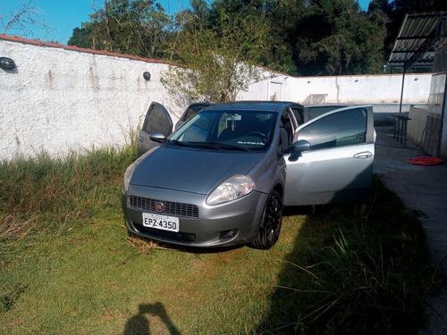 Fiat Punto 2010 1.4 Elx Flex 5p