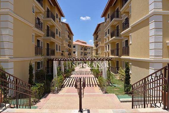 Apartamento À Venda, 58 M² Por R$ 320.000,00 - Pinheirinho - Vinhedo/sp - Ap0199