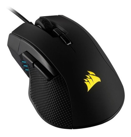 Mouse Ironclaw 18000 Dpi Ch-9307011-na Corsair