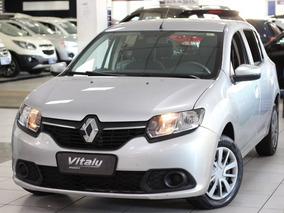 Renault Sandero 1.0 16v Expression Hi-flex 5p !!! Top!!!