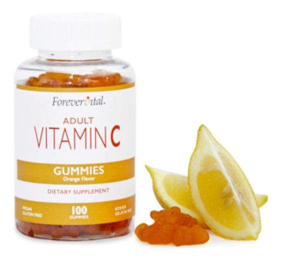 Vitaminas En Gomitas - Suplementos - Vitamina C