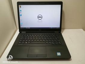 Notebook Dell Latitude 5470 I5 6ºger 8gb 500gb