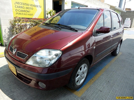 Renault Scénic At 2000