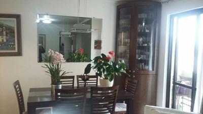 Apartamento Jd. Marajoara - Ap1864