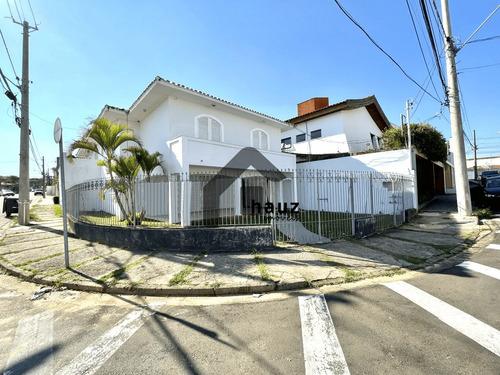 Imagem 1 de 24 de Casa Para Aluguel, 3 Quartos, 1 Suíte, 2 Vagas, Jardim Santa Rosália - Sorocaba/sp - 750