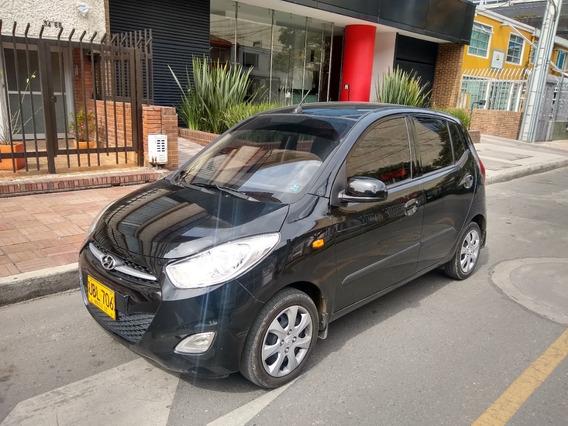 Hyundai I10 I10 2015 Automatico