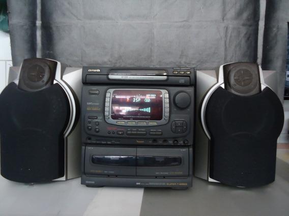 System Aiwa Nsx-999mkii