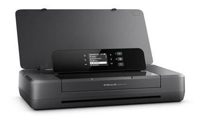 Impressora Hp 200 Portatil - Mobile Oferta!!!