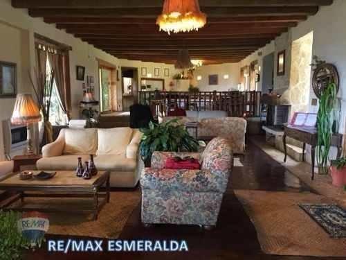 Excelente Terreno En Puebla-zacatlan