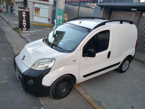 Fiat Qubo 2012 1.4 Fiorino Dynamic 73cv 85.800km