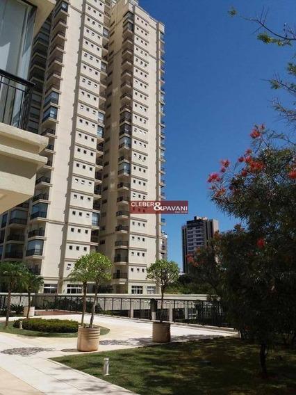 Apartamento Condomínio Único Campolim, Sorocaba. - Ap0072