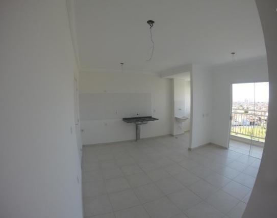 Apartamento Residencial À Venda, Jardim Tulipas, Sorocaba. - Ap5526