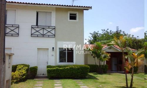 Casa Com 2 Dormitórios À Venda, 61 M² Por R$ 264.900,00 - Refúgio Cantagalo Ii - Cotia/sp - Ca0049