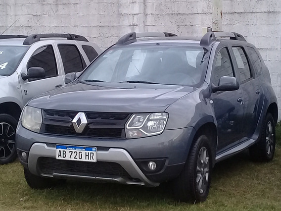 Renault Duster Privilege 4x4 Gnc Ab720hr Asesor Carlostorres