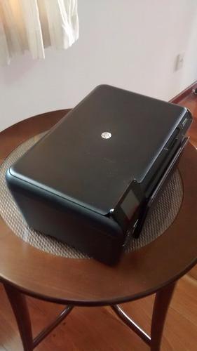 Impressora Hp Photosmart D110 Wireless