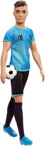 Boneco Ken Fashionistas Mattel Fxp02 Original
