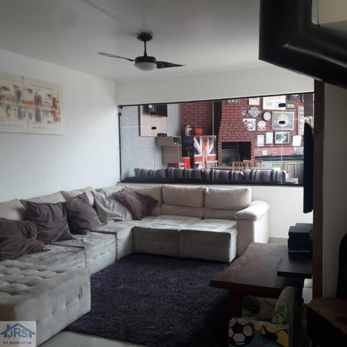 Imagem 1 de 30 de Sobrado Com 4 Dormitórios À Venda Por R$ 1.670.000,00 - São Paulo Ii - Cotia/sp - So0458