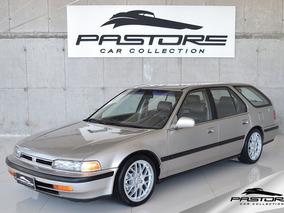 Honda Accord Wagon Ex 2.2 At