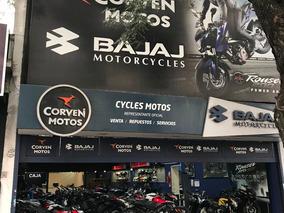 Corven Hunter 150 0km Cycles Moto Anticipo Y Cuotas En Pesos