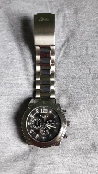 Relógio Condor Usado 80 Reais (aceito Qualquer Oferta)