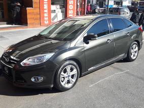 Ford Focus 1.6 N. Permuto/financio Hasta %50.