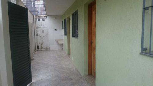 Imagem 1 de 7 de Casa Terrea 1 Dormitorio Otimo Estado Prox Usp Fl12