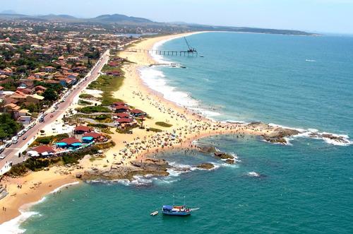 Imagem 1 de 5 de Loteamento Rio Das Ostras (compra Fácil)